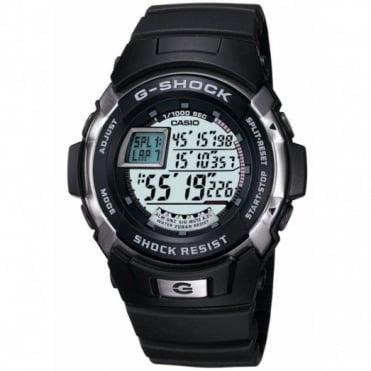 G-Shock Men's Alarm Watch G-7700-1ER