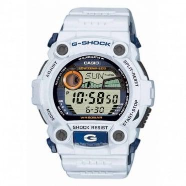 G-Shock Men's Rescue Alarm Chronograph Watch G-7900A-7ER
