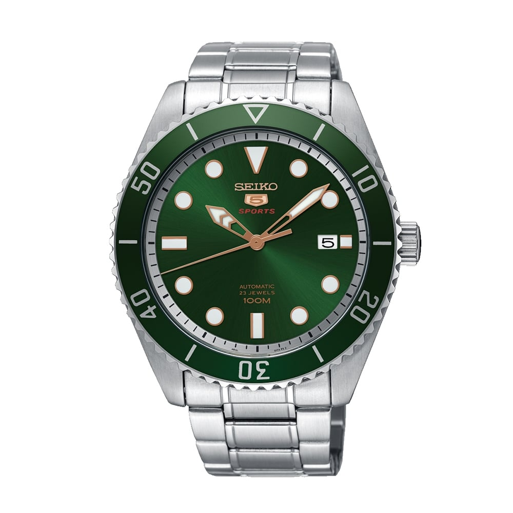 racer image gents green watches sunray watch gc sport