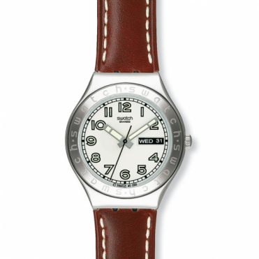 Swatch Gents Casse-Cou Watch YGS732
