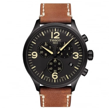 Gent's Chrono XL Watch T1166173605700