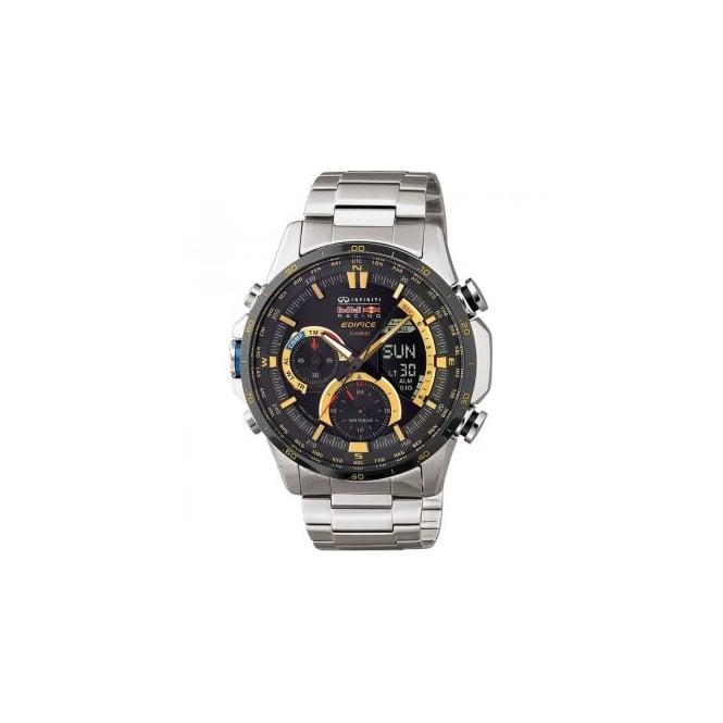 20f9054eacb3 Casio Gent s Edifice Red Bull Edition Alarm Chronograph Watch ERA-300RB-1AER