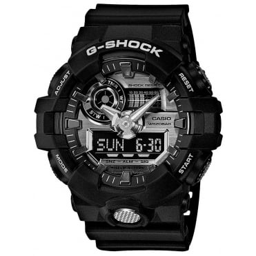 Gents G Shock Watch GA-710-1AER