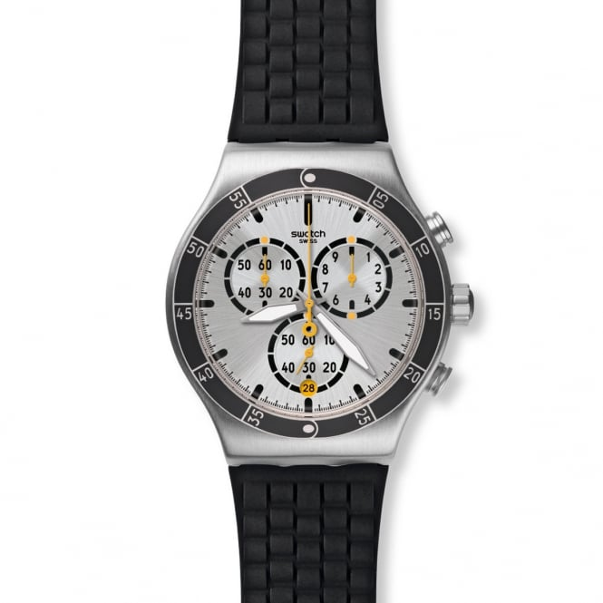 Gent's Jump High Chronograph Watch YVS420