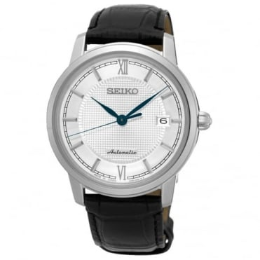 Seiko Gent's Presage Automatic Watch SRPA13J1