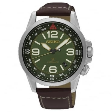 Gent's Prospex Automatic Watch SRPA77K1