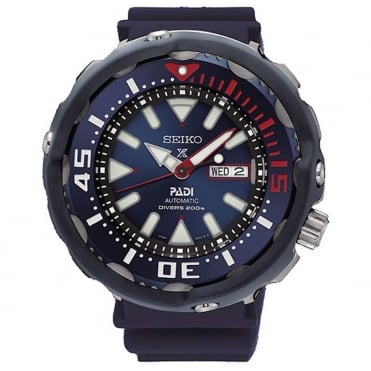 Gent's Prospex Padi Special Edition Automatic Watch SRPA83K1