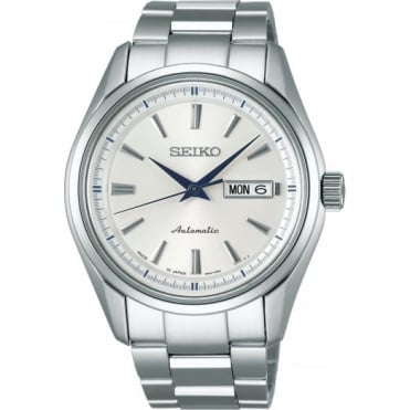 Seiko Gent's S/Steel Automatic Watch SRP527J1