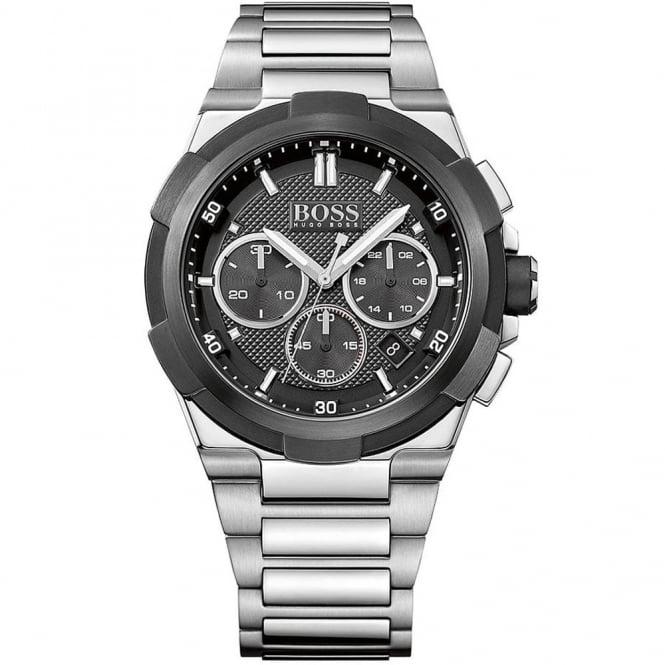 Hugo Boss Gent's S/Steel Chrono Supernova Watch 1513359