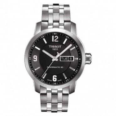 Tissot Gents S/Steel PRC 200 P80 Watch T055.430.11.057.00