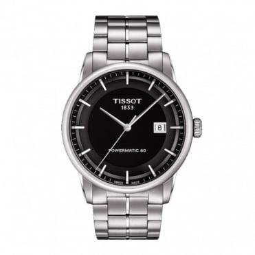 Tissot Gents S/Steel T-Classic Powermatic 80 Watch T086.407.11.051.00