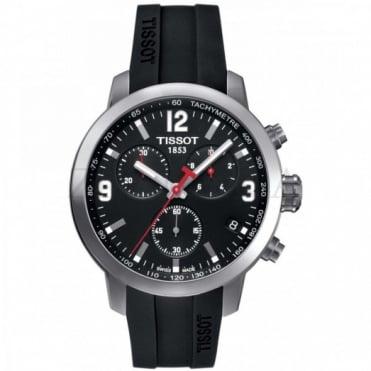 Tissot Gents S/Steel T-Sport PRC200 Watch T055.417.17.057.00