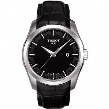 Tissot Gents S/Steel T-Trend Couturier Gents Watch T035.410.16.051.00