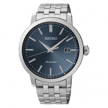 Seiko Gent's Stainless Steel Automatic Watch SRPA25K1