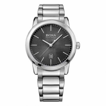 Hugo Boss Gent's Stainless Steel Classic Watch 1513398