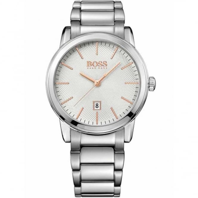 Hugo Boss Gent's Stainless Steel Classic Watch 1513401