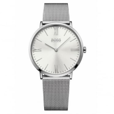 Gent's Stainless Steel Jackson Watch 1513459