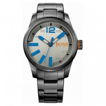 Gents' Stainless Steel Watch 1513060