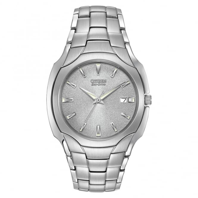 Gent's Stainless Steel Watch BM6010-55A