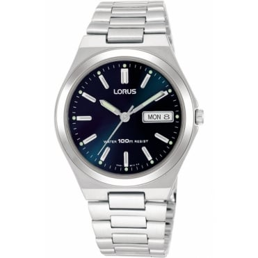Gent's Stainless Steel Watch RXN17BX9