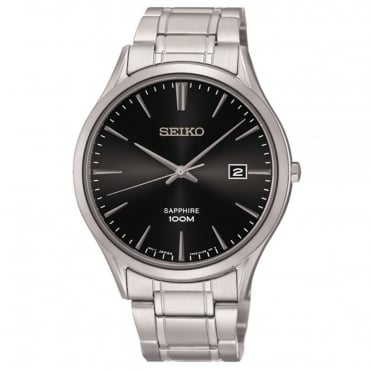 Gent's Stainless Steel Watch SGEG95P1