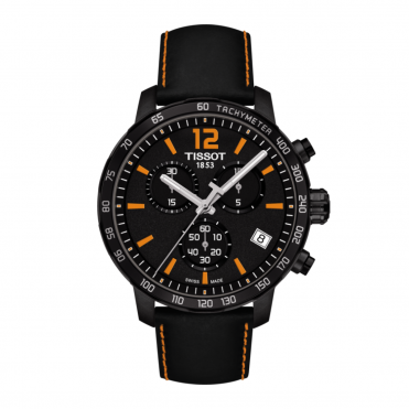 Gents T-Sport Quickster Watch T0954173605700