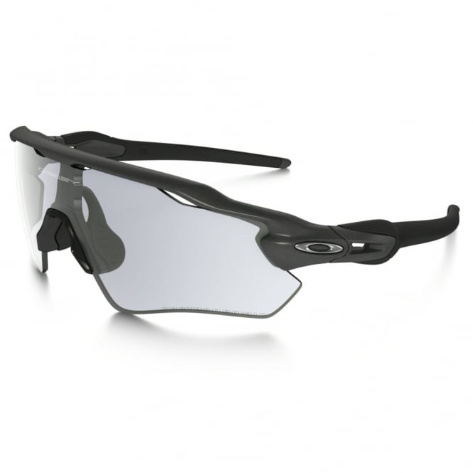 Grey Radar Path EV Photochromic Sunglasses OO9208-13