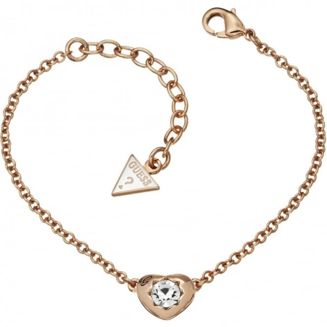 Crystals Of Love Bracelet UBB51415