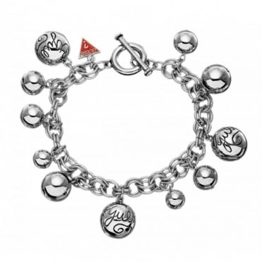 Fixed Charm Bracelet UBB80812
