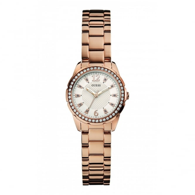 Guess Ladies Rose Desire Watch W0445L3
