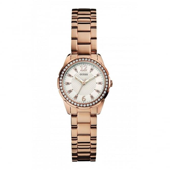 Guess Ladies Rose Desire Watch W0445L3