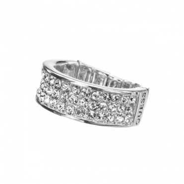 Guess Pave Crystal Set Ring UBR11306-S