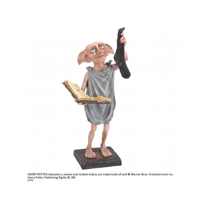 Harry Potter Dobby Figurine NN7872