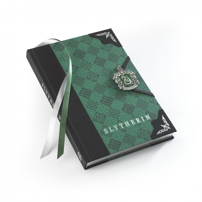Harry Potter Slytherin Journal / Diary NN7339