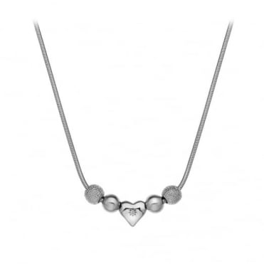 Just Add Love Trinket Necklace DN104