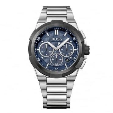 Hugo Boss Gent's S/Steel Chrono Supernova Watch 1513360