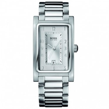 Hugo Boss Gents' Stainless Steel Watch 1512213