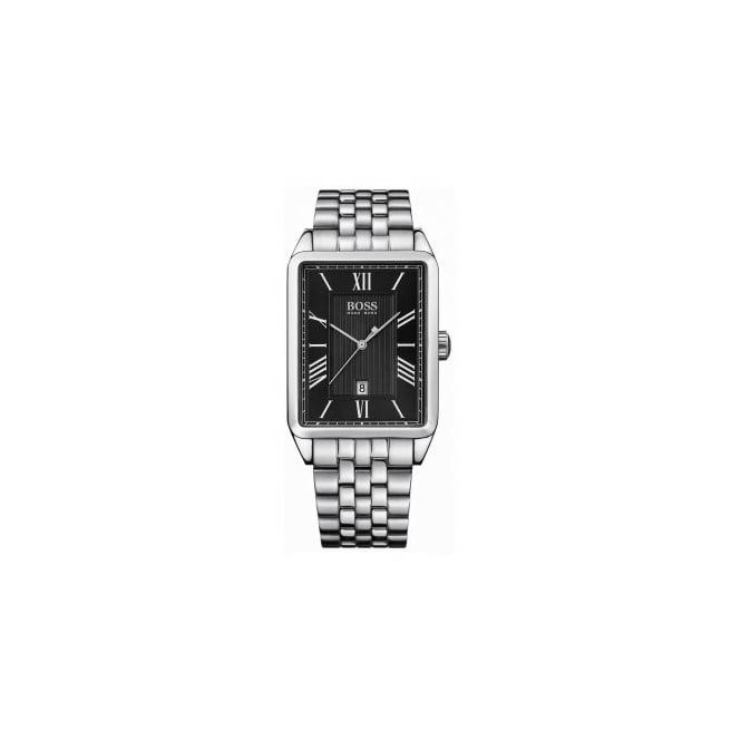 6440c14a8 Hugo Boss Mens Boss Black Watch 1512424 - Watches from Hillier ...