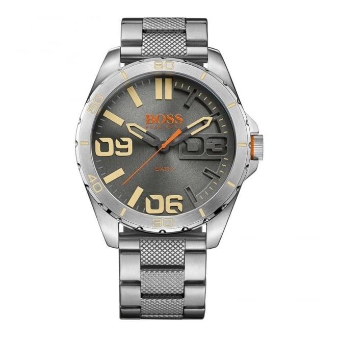 Hugo Boss Orange Men's Stainless Steel Watch 1513317