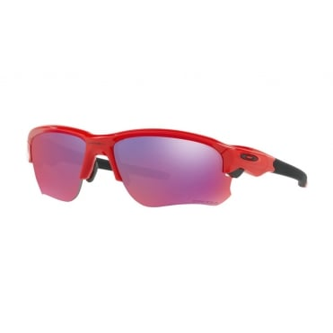 Infrared Prizm Road Flak Draft Sunglasses OO9364-0567