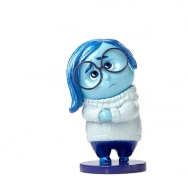 Disney Showcase Collection Inside Out Sadness Figure 4051223