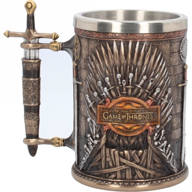 Iron Throne Tankard B3698J7