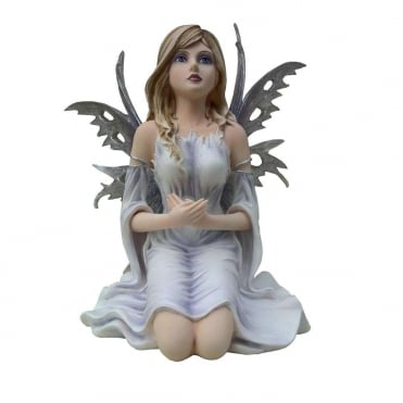 Krystal White Dress Fairy D2892H7