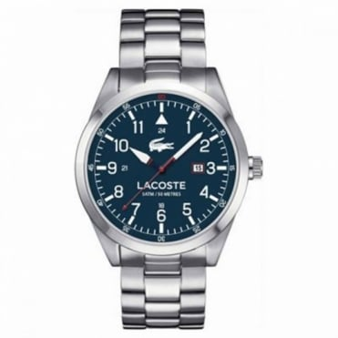 Lacoste Men's S/Steel Montreal Watch 2010783