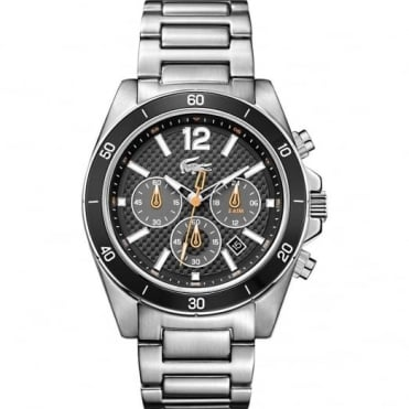 Lacoste Men's Seattle chronograph watch 2010834