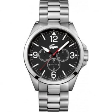 Lacoste Men's Stainless Steel Montreal Watch 2010808