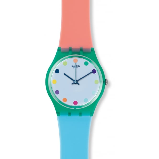 Ladies Candy Parlour Watch GG219