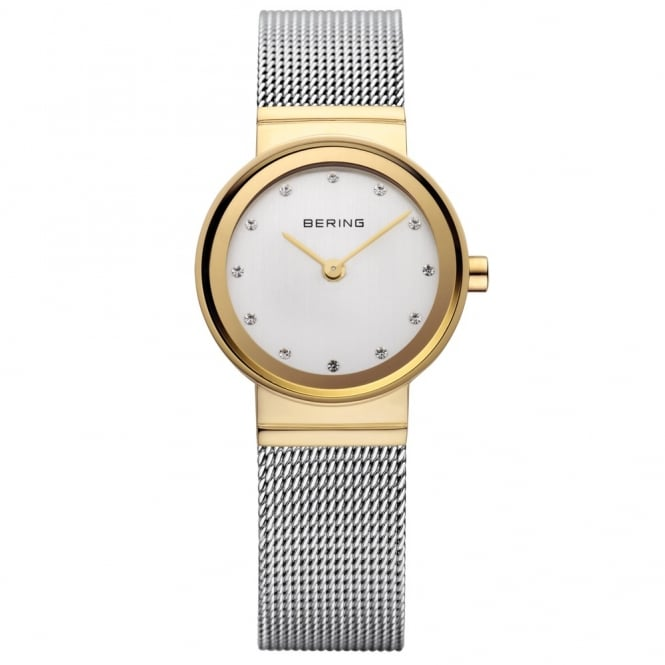 Ladies' Classic Two Tone Watch 10122-001