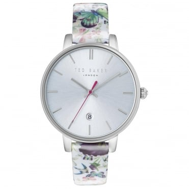 Ladies' Floral Print Kate Watch TE10031540