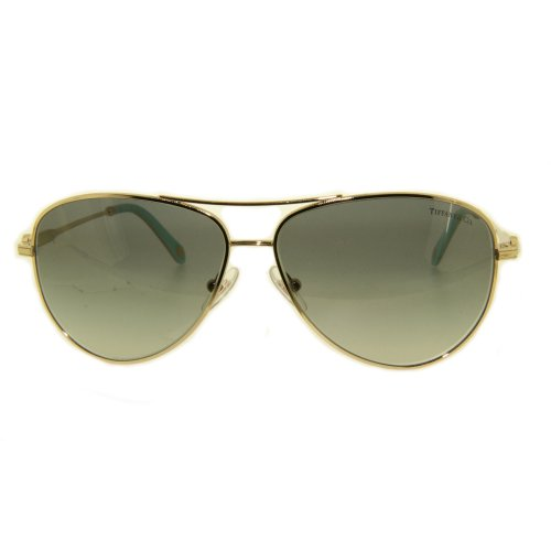 Gold Frame Sunglasses TF3043H 60873C 58 - Sunglasses from ...